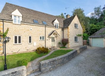 Thumbnail 4 bed detached house for sale in Cotswold Meadows, Great Rissington, Gloucestershire