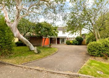 Thumbnail 4 bed detached house for sale in Goodwood Gardens, Runcton, Chichester, West Sussex