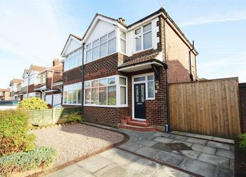 Thumbnail 3 bed semi-detached house to rent in Rydal Avenue, Warrington