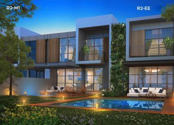 Thumbnail 3 bed town house for sale in Residential, Akoya Oxygen, Dubai Land, Dubai