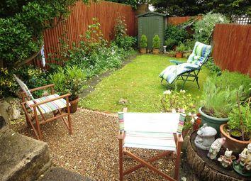 Thumbnail 2 bed maisonette to rent in Haydon Close, Kingsbury