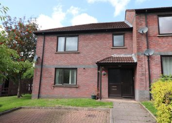 Thumbnail 1 bed property to rent in Canal Court, Infirmary Street, Carlisle