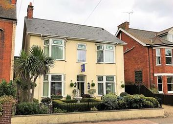 Thumbnail Hotel/guest house for sale in Southcombe, Vicarage Road, Sidmouth, Devon