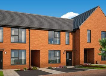 "Thumbnail 2 bedroom property for sale in ""The Sheaf At Eclipse"" at Harborough Avenue, Sheffield"