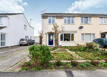 Thumbnail 3 bed semi-detached house for sale in Martock, Somerset, Uk