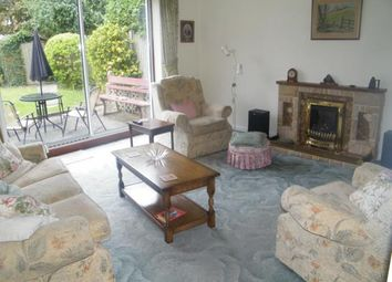 Thumbnail 4 bed detached house for sale in Arlington Close, Crewe, Cheshire