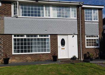 Thumbnail 4 bed semi-detached house for sale in Hanover Close, Chapel House, Newcastle Upon Tyne