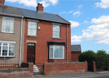 Thumbnail 3 bed semi-detached house for sale in Coalford Lane, High Pittington, Durham