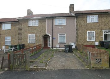 Thumbnail 2 bed terraced house for sale in Ivorydown, Bromley, London