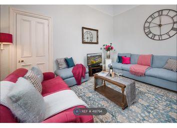 Thumbnail 3 bedroom flat to rent in Hillside Crescent, Edinburgh