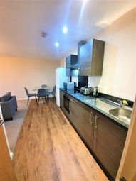 2 bed flat to rent in Park Rise, Seymour Grove M160 M16