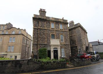 Thumbnail 2 bed flat to rent in Birnbeck Road, Weston-Super-Mare, North Somerset