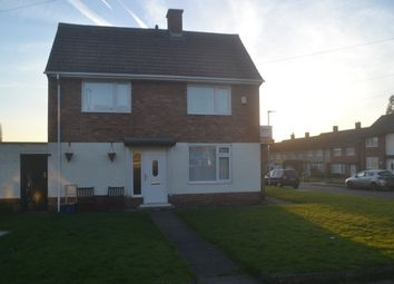 Thumbnail 2 bedroom semi-detached house to rent in Roseneath Avenue, Roseworth, Stockton On Tees