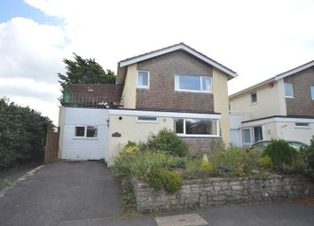 Thumbnail 3 bed detached house to rent in The Boltons, Milford On Sea, Lymington