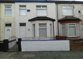 Thumbnail 3 bed property for sale in Servia Road, Seaforth, Liverpool