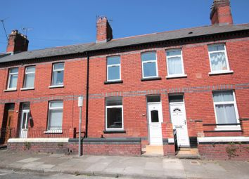 Thumbnail 2 bed terraced house for sale in Florentia St, Cathays