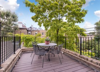 Thumbnail 3 bed maisonette for sale in Cathcart Road, London