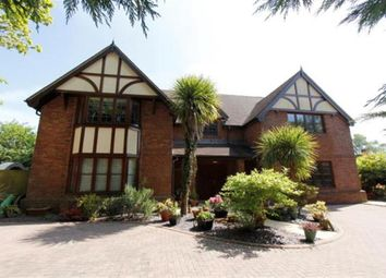 Thumbnail 6 bed property to rent in Little Orchard, Llandaff, Cardiff