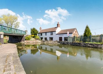 Thumbnail 4 bed detached house for sale in Wheatley Road, Clayworth, Retford