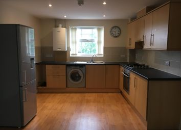 Thumbnail 2 bed flat to rent in Dam Mill Close, Codsall, Wolverhampton