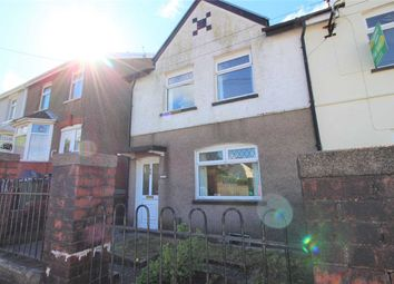 Thumbnail 3 bed semi-detached house for sale in Meadow Street, Gilfach Goch, Porth