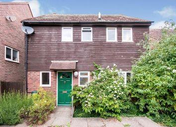 3 bed link-detached house for sale in Crockendale Field, Lewes Road, Ringmer, Lewes BN8