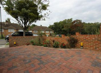 Thumbnail 4 bed semi-detached house to rent in Houndsden Road, Winchmore Hill, London