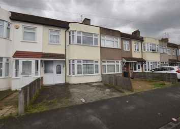 Thumbnail 3 bedroom terraced house for sale in Crow Lane, Romford, Essex