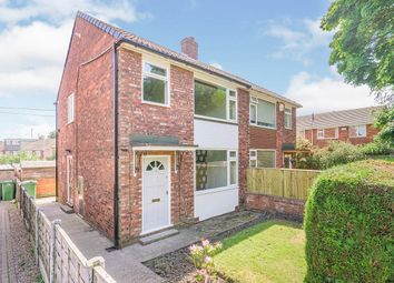 Thumbnail 3 bed semi-detached house for sale in Hansby Close, Leeds, West Yorkshire