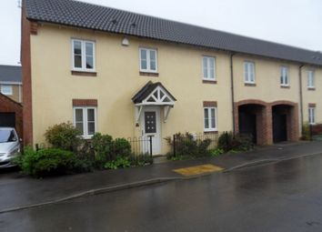 Thumbnail 4 bed link-detached house to rent in Heol Y Gwartheg, Gowerton, Swansea.