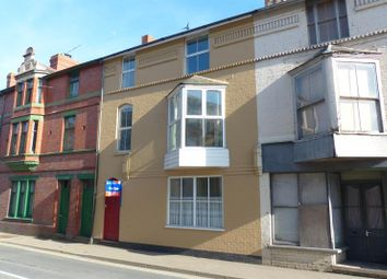 Thumbnail 4 bed block of flats for sale in Castle Street, Builth Wells, Powys, 3Bn.