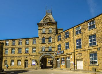 Thumbnail 1 bed flat for sale in Loft 17, Plover Road, Huddersfield