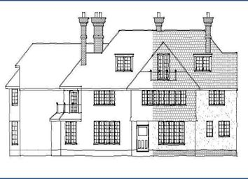 Thumbnail 4 bed town house for sale in Esplanade, Frinton-On-Sea