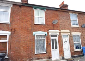 Thumbnail 3 bed property for sale in Sirdar Road, Ipswich