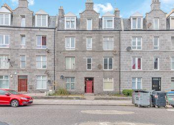 Thumbnail 1 bedroom flat for sale in Walker Road, Torry, Aberdeen, Aberdeenshire