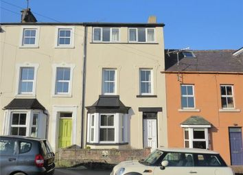 Thumbnail 4 bed terraced house for sale in Mayo Street, Cockermouth, Cumbria