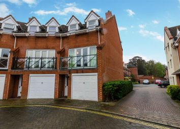 3 bed town house for sale in Old Laundry Court, Norwich NR2