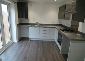 Thumbnail 2 bed semi-detached house to rent in Jarrow Court, Gainsborough