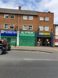 Retail premises to let in Coventry Road, Small Heath, Birmingham B10