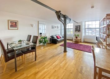 Thumbnail 2 bed flat for sale in Royal Mills, Cotton Street, Ancoats