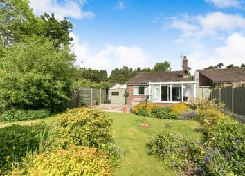 Thumbnail 2 bed bungalow for sale in Fedwen Arian, Llangernyw, Abergele, Conwy