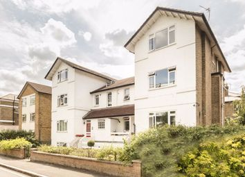 2 bed flat for sale in Lansdowne Road, London SW20