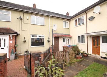 Thumbnail 3 bed terraced house to rent in Shone Avenue, Wythenshawe, Manchester.