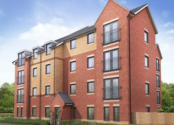 Thumbnail 2 bed flat to rent in Millers Brow, Old Market Street, Blackley, Manchester