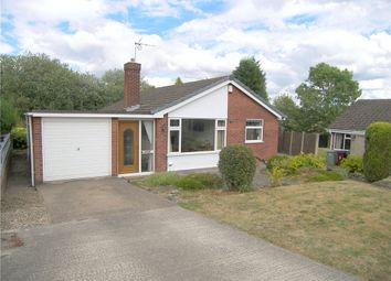 Thumbnail 3 bed detached bungalow for sale in Heathfield Gardens, Tibshelf, Alfreton