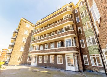 Thumbnail 3 bed flat for sale in St. Johns Court, Finchley Road, London