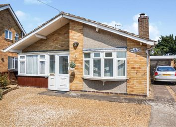 3 bed detached bungalow for sale in Eastern Close, Northampton NN2