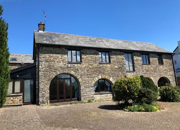Thumbnail 5 bed barn conversion to rent in Town Farm Court, Shirwell