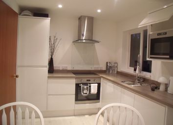 Thumbnail 2 bed terraced house to rent in Dunbar Court, Gleneagles, Auchterarder