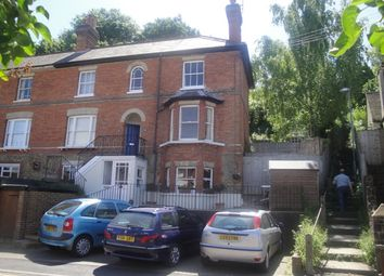 Thumbnail 1 bed flat to rent in Croft Road, Godalming
